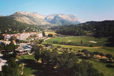 Comprar una propiedad en La Sella Golf Resort