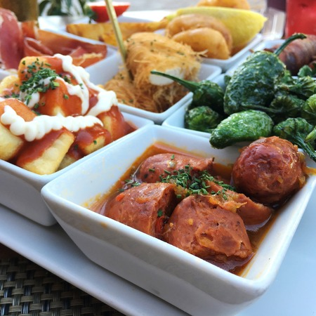 Spanish Cuisine & Tradition In A Single Dish; Discover The Tasty Tapas