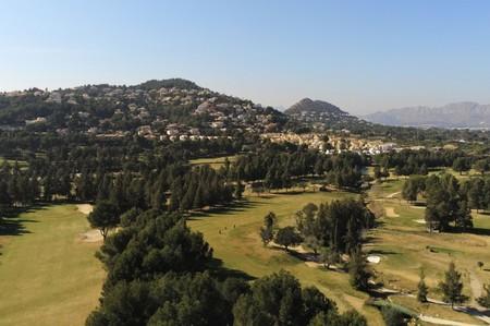 Compre la propiedad de sus sueños en La Sella Golf Resort