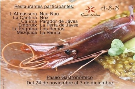 Festivals in Javea: