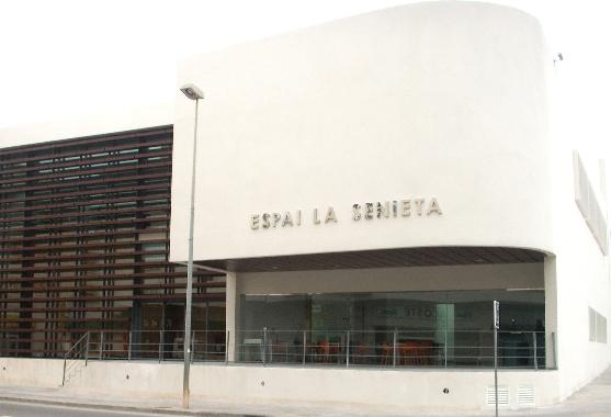 Moraira Municipal Building
