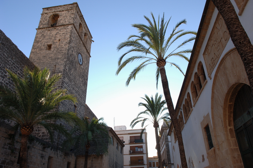 Javea Estate Agents