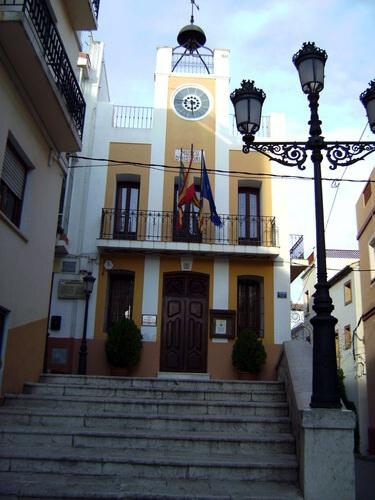 Calpe Town Hall