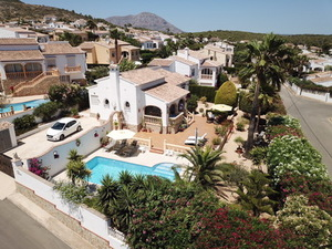 Property for sale in Benitachell | Bargain Property in Spain