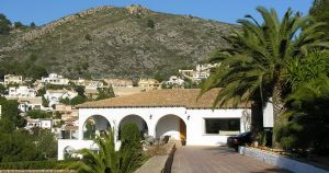 El Portet Villa