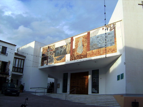 Calpe History Museum