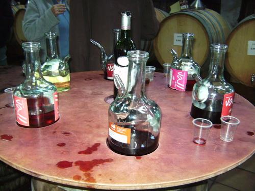 Jalon Valley Wine