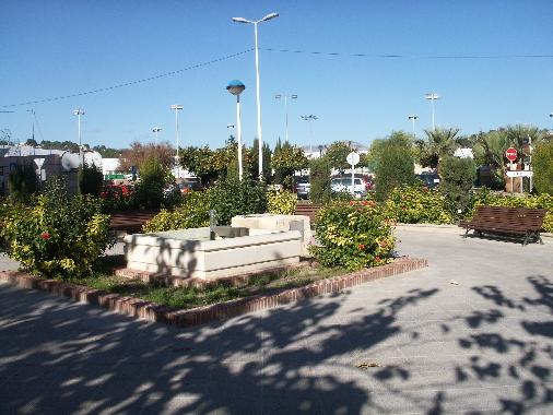 Autumn in Moraira