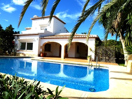 Bargain Property Javea