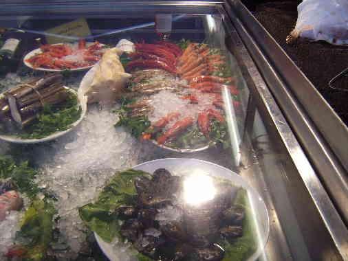 Fresh Fish Calpe