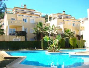 Moraira Apartments