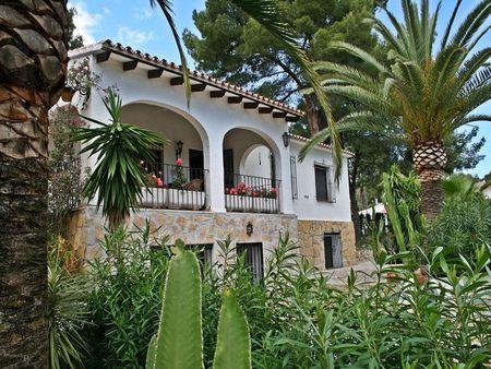 Bargain Property Moraira
