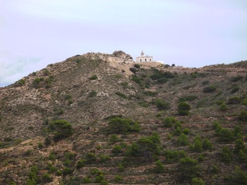 Albir Lighthouse Walk