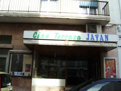 Javea Cinema