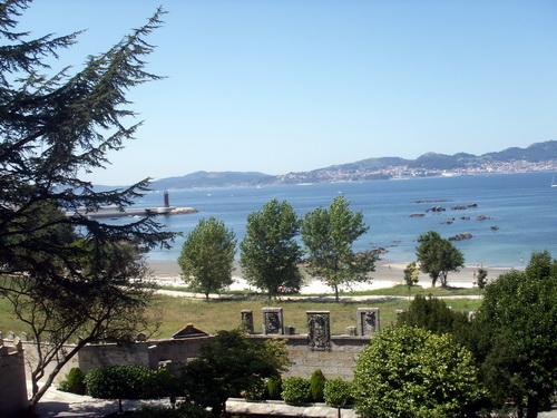 Escudos View
