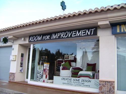 Moraira Shop