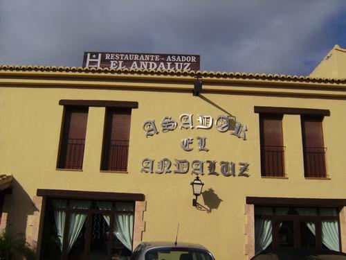 Moraira El Andaluz