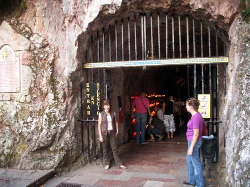 Covadonga Cave