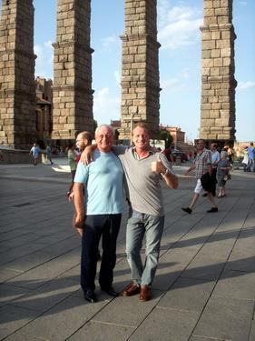 Mo & Ant Segovia