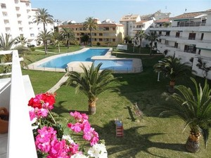 Apartments in Javea