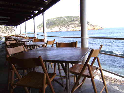 La Barraca Restaurant, Javea