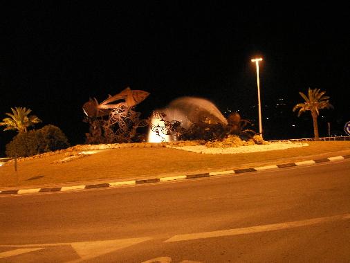 Seascape Roundabout