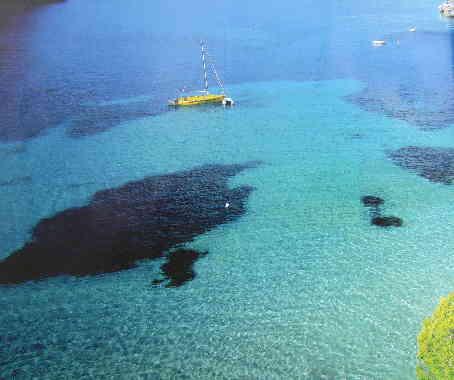 Balearic Isle