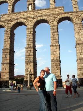 Mo & Ali Segovia