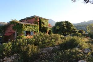 Finca for sale in Tarbena