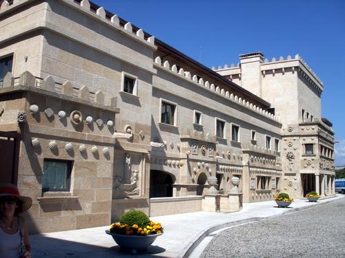 Escudos Hotel