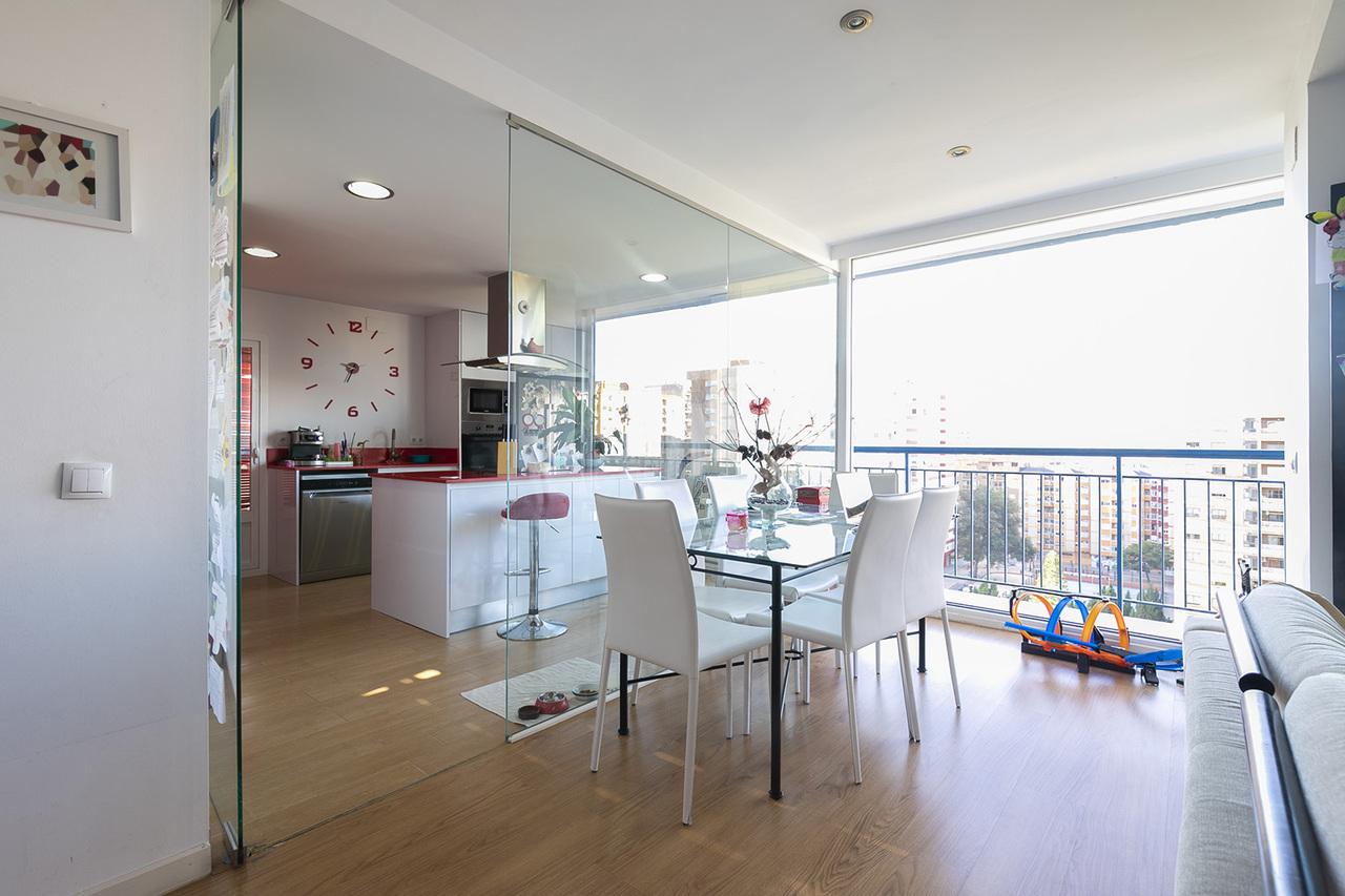 Apartment in Valencia, Valencia