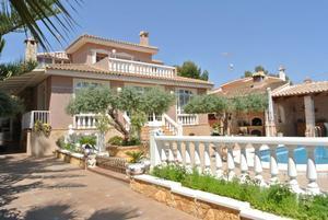 5 sovrum Villa till salu i Ciudad Quesada
