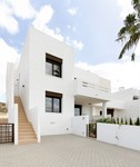 2 bedroom Villa for sale in Algorfa