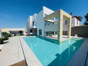 4 bedroom Villa se vende en La Mata
