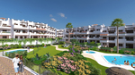 1 bedroom Appartement te koop in San Juan de los Terreros