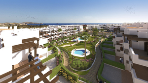 2 bedroom Apartment for sale in San Juan de los Terreros