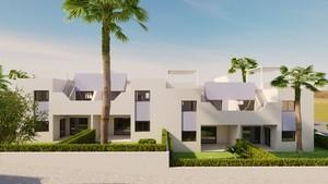 2 bedroom Villa te koop in San Miguel de Salinas
