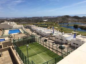 2 bedroom Apartment for sale in Almeria