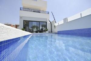 3 bedroom Villa te koop in Pilar de la Horadada