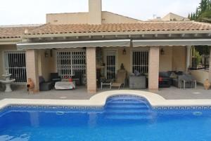 6 bedroom Villa for sale in Benimar