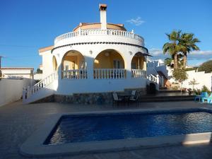 4 bedroom Villa se vende en Ciudad Quesada