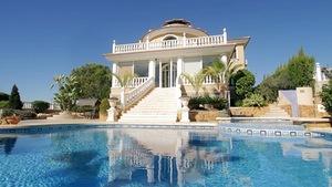 4 schlafzimmer Villa  zum verkauf in Ciudad Quesada