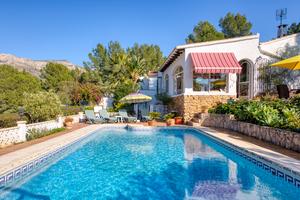 2 bedroom Villa for sale in Jesus Pobre