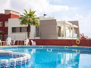 3 bedroom Apartment for sale in Orihuela