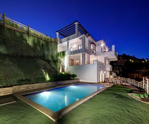 4 bedroom Villa for sale in Benahavis
