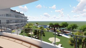 3 bedroom Apartment for sale in Mijas