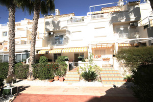 3 bedroom Townhouse for sale in Playa Flamenca