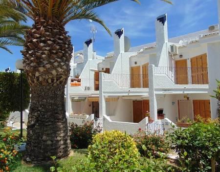 Фото Бунгало с 3 спальнями в Cabo Roig