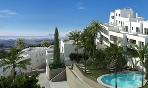 3 bedroom Penthouse for sale in Altos de los monteros