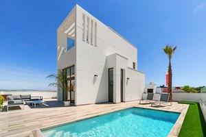 3 bedroom Villa se vende en Torrevieja